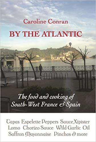 Book By the Atlantic: The food and cooking of South-West France and Spain