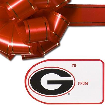 FOCO NCAA Unisex Team Gift Sticker Sheet