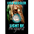Light of the Spirit (The Muse Chronicles Book 4)