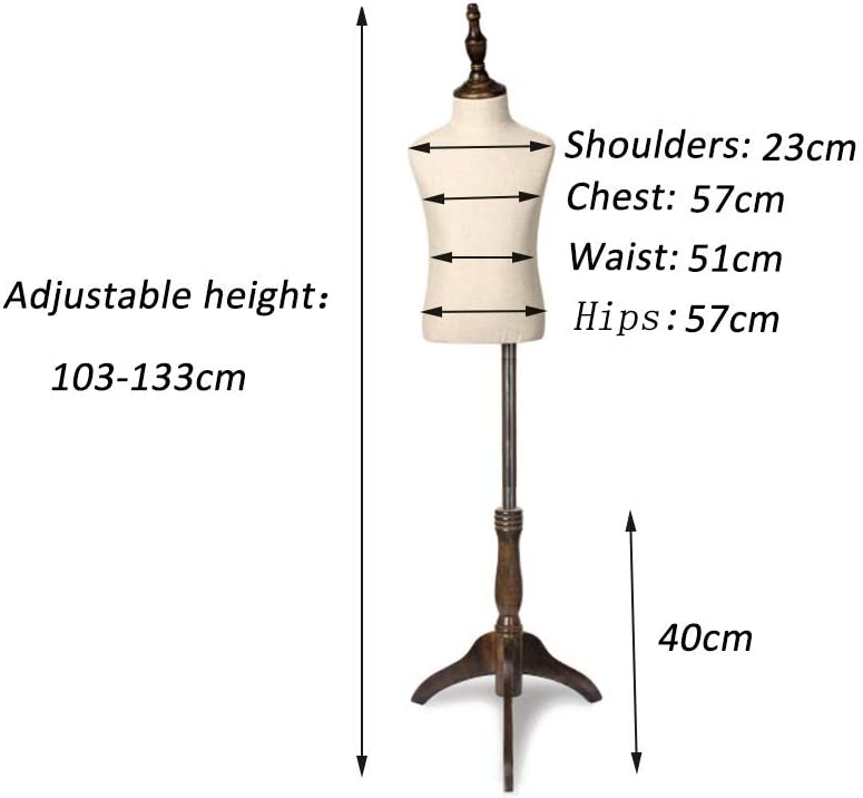 Color : A Triangle Bracket Base Stable Easy To Move CHAXIA-Mannequin Child Torso Body Clothing Store Model 4 Years Old Childrens Clothing Display Stand