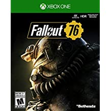 Fallout 76 - Xbox One - Standard Edition