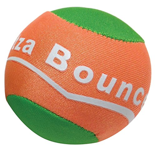 Water Sports ItzaBouncer Water Bouncing Ball - Skips on Water (Colors May Vary)