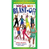 Mega Mix Blast Off - Vhs