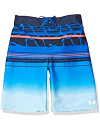 Boys' Volley Fashion Swim Trunk