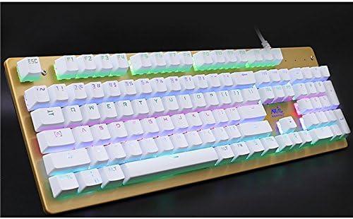 Plsonk Regalo Chico Metal con retroiluminación USB Gaming ...