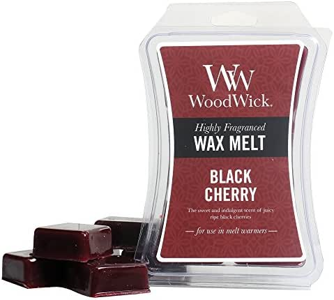 WoodWick Black Cherry Wax Melts