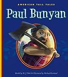 Paul Bunyan, J. York, 1614732116