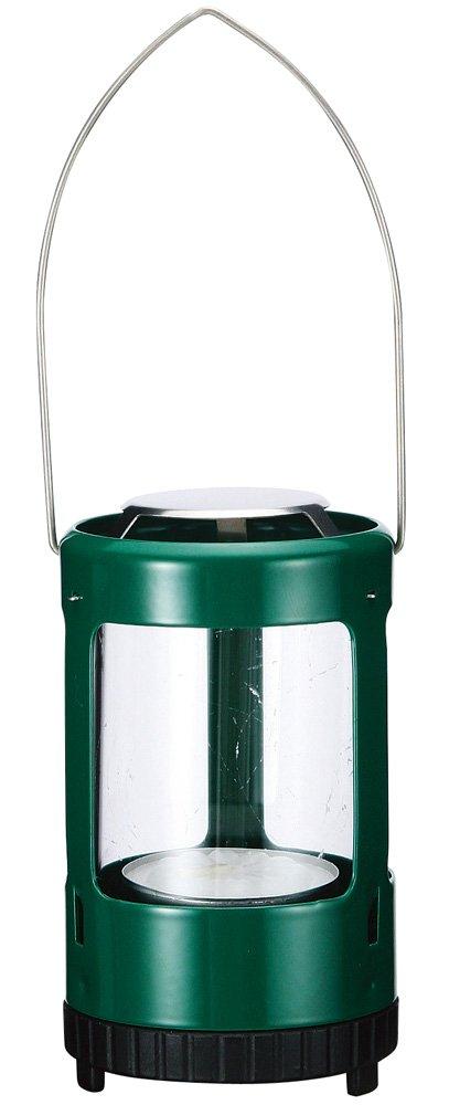 UCO Windlicht - Alu, grün