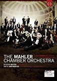Teodor Currentzis Conducts Mahler Chamber Orch [DVD]