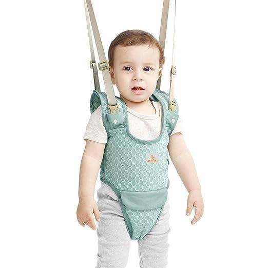 Baby Toddler Belt Protection Toddler Walking Tool Seguro Stand ...
