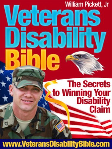 Veterans Disability Bible
