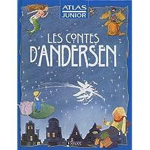 CONTES DE HANS CHRISTIAN ANDERSEN (LES)