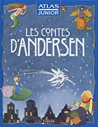 Les contes d'Andersen (French Edition)