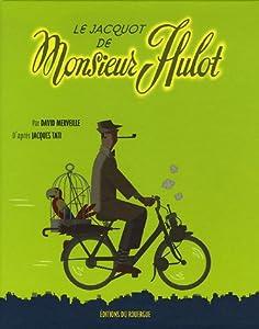 """Afficher """"Le Jacquot de Monsieur Hulot"""""""