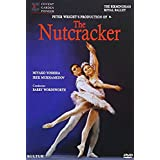 Tchaikovsky - The Nutcracker / Peter Wright, Irek Mukhamedov, Birmingham Royal Ballet