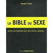 BIBLE DU SEXE (LA)