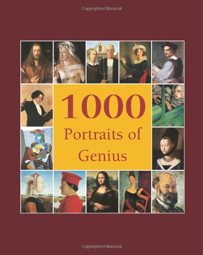 1000 portraits - 6