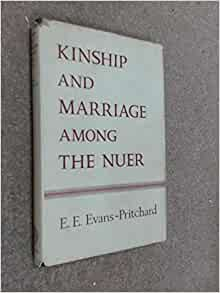 marriage and kinship of the nuer The nuer (naath) people in south sudan are one of the largest ethnic groups in the northeastern africa which stretches from egypt for 2000 km and westward fr.