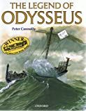 The Legend of Odysseus, Peter Connolly, 0199171432