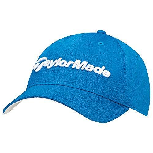 TaylorMade Golf 2017 women's radar hat blue/white