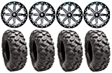 32 roctane tires - Bundle - 9 Items: MSA Lok 14