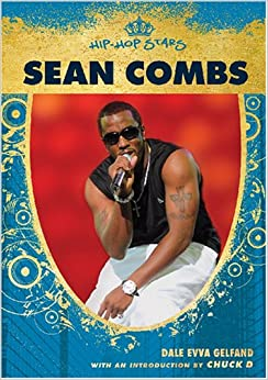 Sean Combs (Hip-Hop Stars (Pdf))