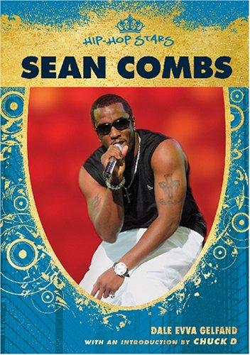Download Sean Combs (Hip-Hop Stars) pdf