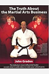 The Truth About Martial Arts Business Paperback