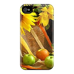 Iphone Case New Arrival For Iphone 4/4s Case Cover - Eco-friendly Packaging(jIZ-3166-lfJ)