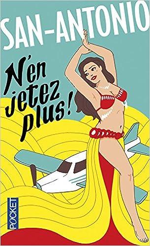 Amazon.in: Buy N\'en jetez plus ! Book Online at Low Prices in India ...