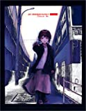 An omnipresence in wired 『lain』 画集