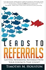 Leads To Referrals Paperback