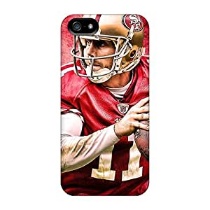 New San Francisco 49ers Tpu Cases Covers, Anti-scratch Luoxunmobile333 Phone Cases For Samsung Galaxy Note4 WANGJING JINDA