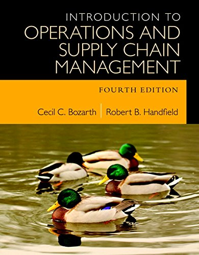 133871770 - Introduction to Operations and Supply Chain Management (4th Edition)