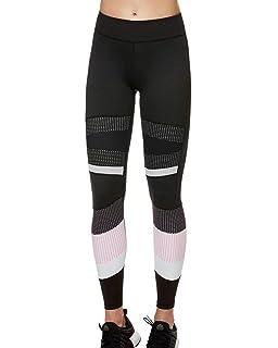 Leggings pour Femmes Gymnase De Sport Yoga Pantalon Entraînement breal  Physique De Jogging À Motif Élastique 91bdfe662b4