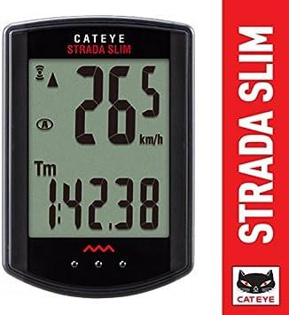 CAT EYE, Strada Slim Wireless Bike Computer