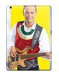 For Ipad Air Tpu Phone Case Cover Die Jungen Zillertaler