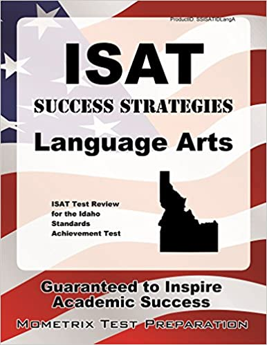 3rd grade isat language practice questions