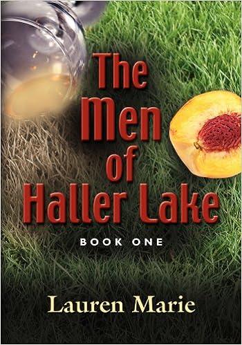 Book The Men of Haller Lake