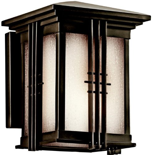 Bellacor Square Sconce - 9