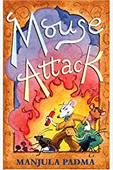 Mouse Attack (HB) Hardcover