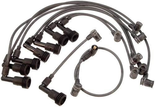 Beru Ignition Wire Set ()