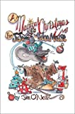 A Magical Christmas Eve for Jo-Jo the Hobo Mouse, John O'Neill, 1553952960