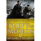 Theft of Swords (Riyria Revelations box set)