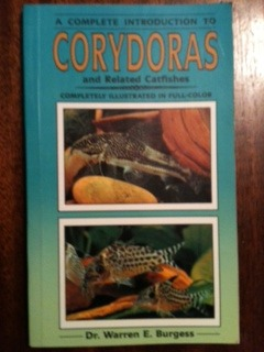 Complete Introduction to Corydoras and Other Related Catfishes