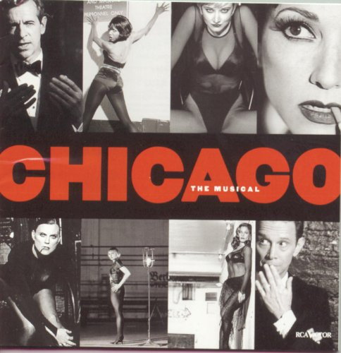 Chicago The Musical (New Broad...