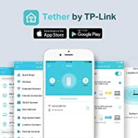 New TP-Link Repetidor WiFi Inalámbrico, Velocidad Dual Band AC1750 ...