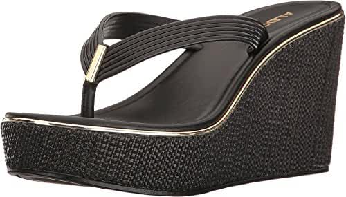 Aldo Women's Capricchia Wedge Sandal
