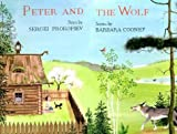Peter and the Wolf, Sergei Prokofiev, 0670808490