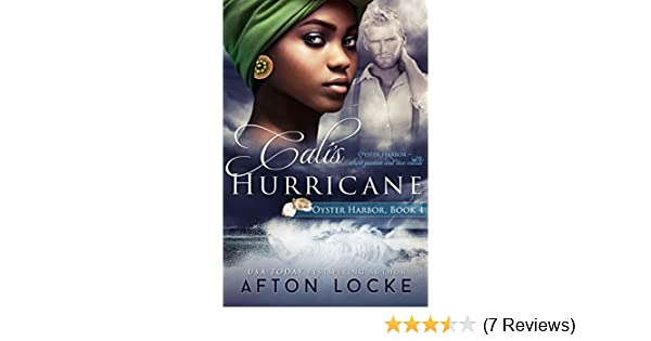 Calis Hurricane (Oyster Harbor Book 4)